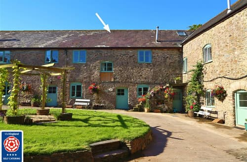 Last Minute Cottages - Exquisite South Devon Slapton Cottage S101701