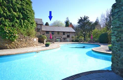 Last Minute Cottages - Delightful South Devon Modbury Cottage S102420
