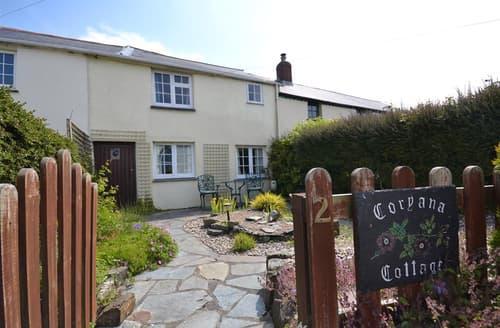 Last Minute Cottages - Coryana Cottage