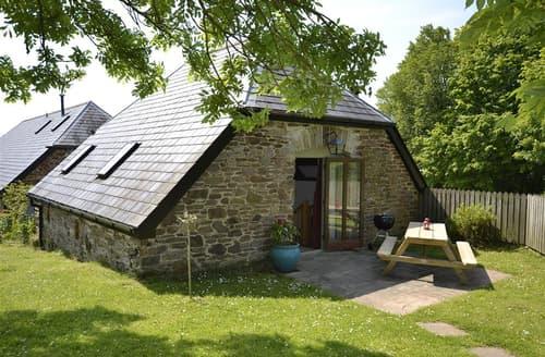 Last Minute Cottages - Delightful South Devon Modbury Cottage S102457
