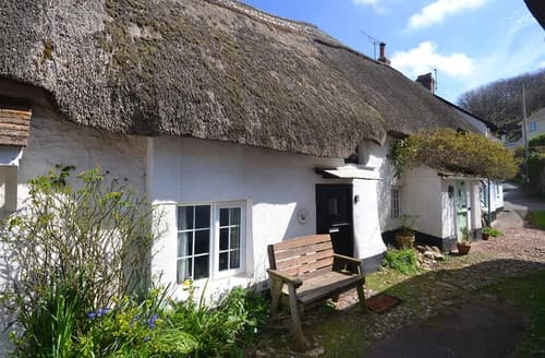 Last Minute Cottages - Brook Cottage, Inner Hope