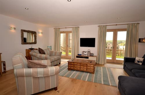 Last Minute Cottages - Talland 19