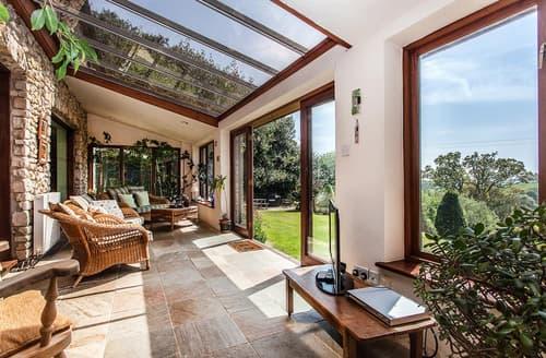 Last Minute Cottages - Gorgeous East Devon Colyton Cottage S102158