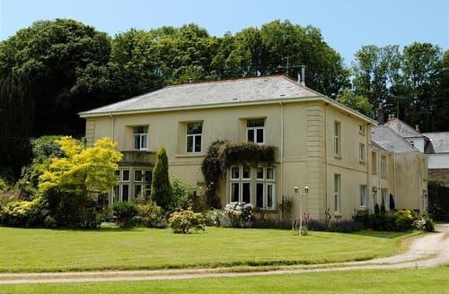 Last Minute Cottages - 5 Halwell House