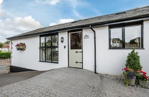 Last Minute Cottages - Stunning East Devon Colyton Cottage S102266