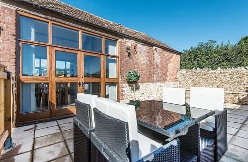 Last Minute Cottages - Charming East Devon Colyton Cottage S101946