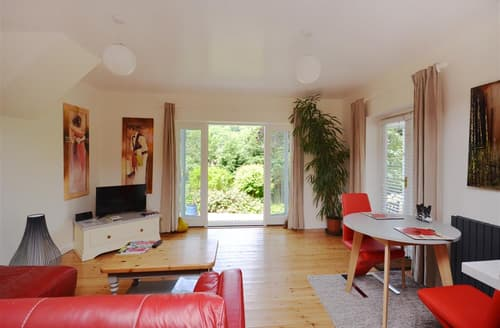 Last Minute Cottages - Wonderful South Devon Noss Mayo Cottage S102427