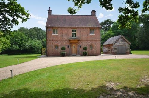 Last Minute Cottages - Clobb Copse Cottage