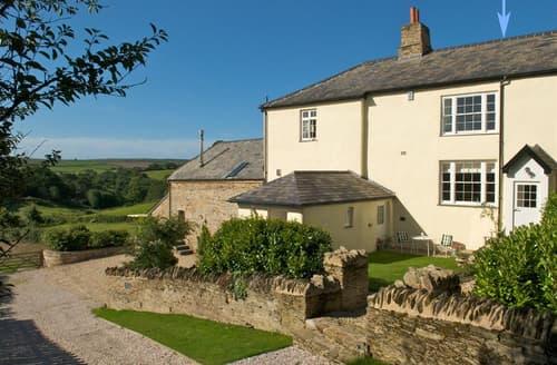 Last Minute Cottages - South Manor Cottage, Gerston