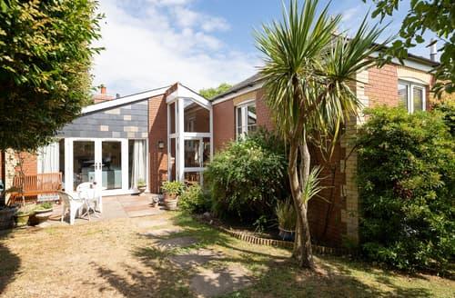 Last Minute Cottages - Captivating South Devon Newton Ferrers Cottage S113390