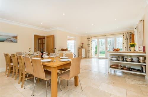 Big Cottages - Charming Dorset Sandbanks Cottage S101646