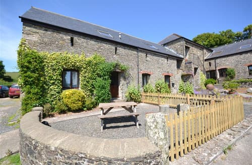 Last Minute Cottages - Quaint South Devon South Allington Cottage S101649