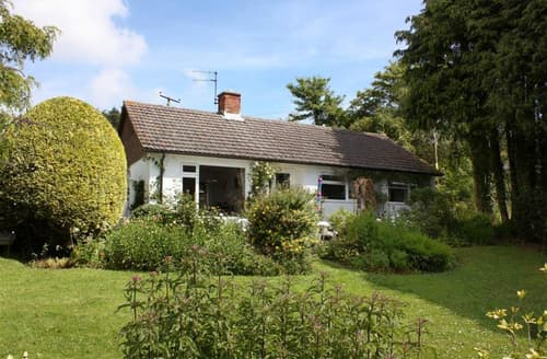 Last Minute Cottages - Leightir
