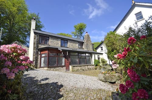 Last Minute Cottages - Moorlands Cottage