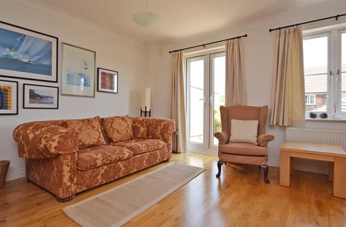 Last Minute Cottages - Charming Lymington Cottage S101648