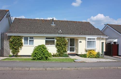 Last Minute Cottages - Quaint East Devon Colyton Cottage S102370