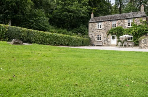 Last Minute Cottages - Holne Chase Grooms Cottage