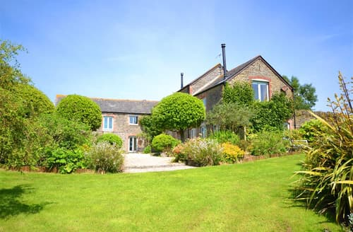 Last Minute Cottages - Tasteful South Devon Kingston Cottage S102273