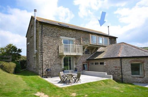 Last Minute Cottages - Court Barton, The Loft