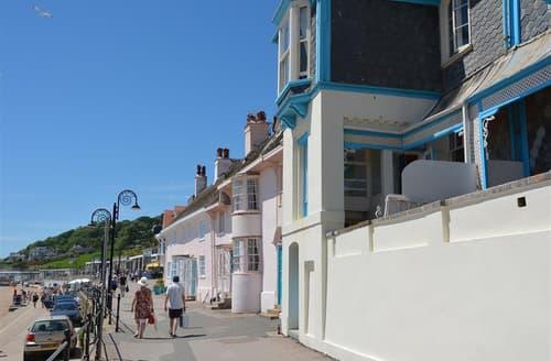 Last Minute Cottages - 6 The Walk
