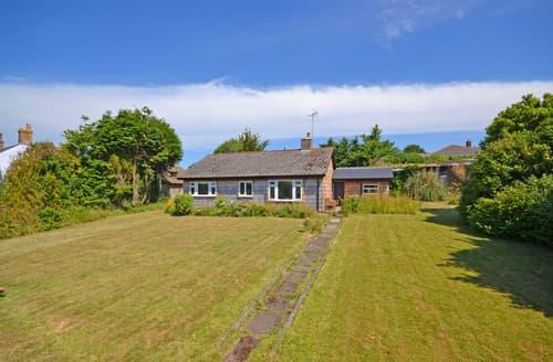 Last Minute Cottages - Cosy South Devon Hope Cove Cottage S102800