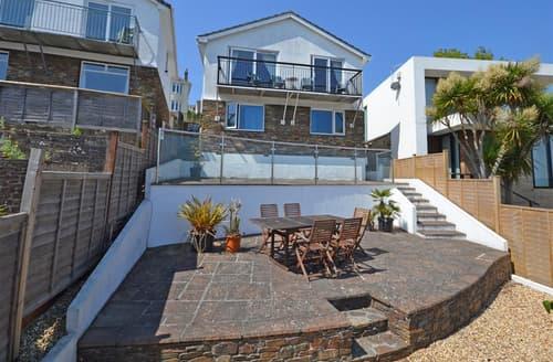 Last Minute Cottages - Captivating South Devon Salcombe Cottage S102384