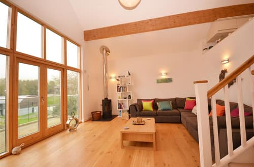 Last Minute Cottages - Inviting Cornwall Talland Bay Cottage S101866