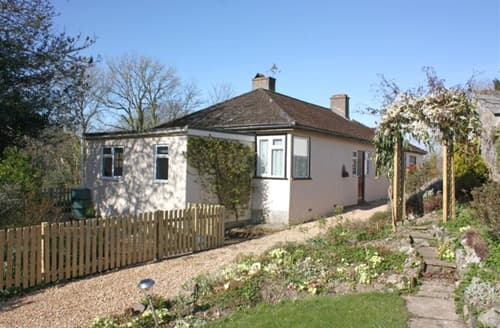 Last Minute Cottages - Haddon Lodge