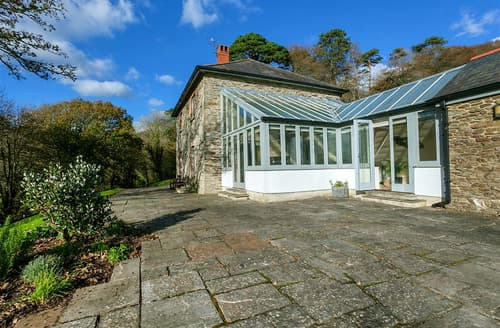 Last Minute Cottages - Attractive South Devon Sherford Cottage S102258