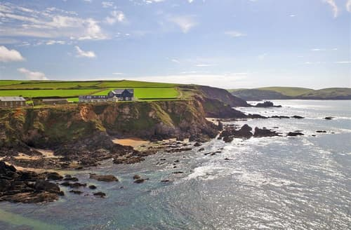 Last Minute Cottages - Sea Lavender