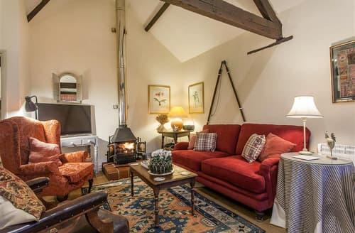 Last Minute Cottages - Inviting East Devon Colyton Cottage S101838