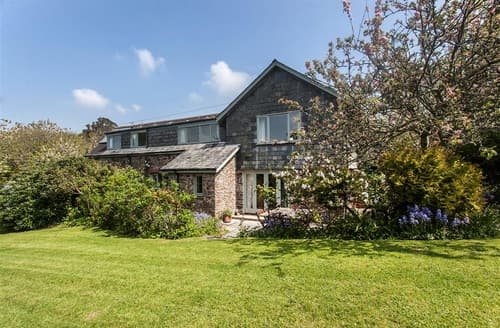 Last Minute Cottages - Delightful South Devon Kingston Cottage S102190