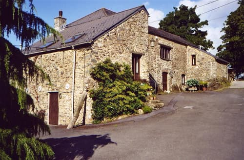 Last Minute Cottages - Attractive Dartmoor Rattery Cottage S102192