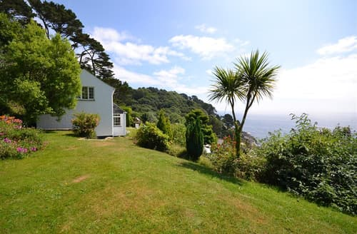 Last Minute Cottages - Captivating Cornwall Polperro Cottage S102476