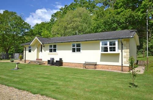 Dog Friendly Cottages - Dilton Glen