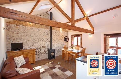 Last Minute Cottages - Splendid East Devon Colyton Cottage S101815