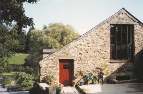 Last Minute Cottages - Beautiful Dartmoor Rattery Cottage S102506