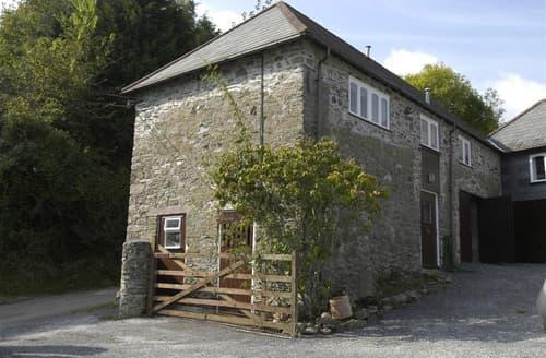 Last Minute Cottages - Captivating South Devon East Portlemouth Cottage S102199