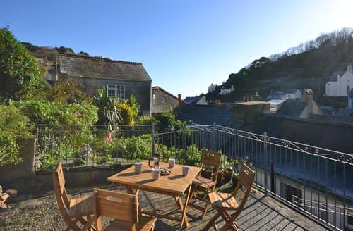 Last Minute Cottages - Adorable Cornwall Polperro Cottage S102054