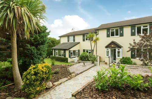 Last Minute Cottages - Adorable South Devon South Pool Cottage S122649