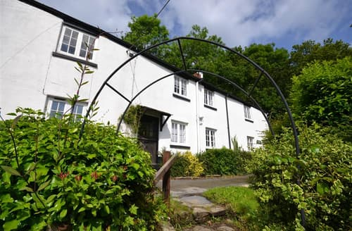 Last Minute Cottages - Skippers Hill Cottage