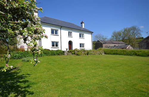 Last Minute Cottages - Brightworthy Farm