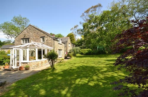 Last Minute Cottages - Tasteful Cornwall Prideaux Cottage S101742