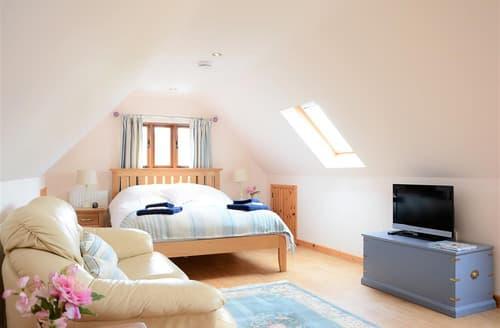 Last Minute Cottages - Splendid East Devon Axminster Apartment S101931