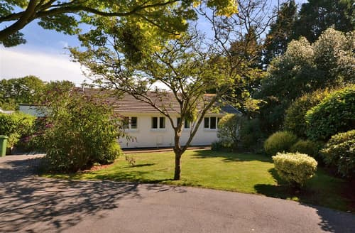 Last Minute Cottages - Luxury South Devon Stokenham Cottage S101844