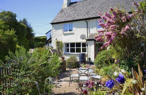 Last Minute Cottages - 1 Rose Cottages