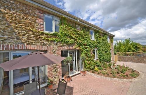 Last Minute Cottages - Captivating South Devon Wembury Cottage S102070