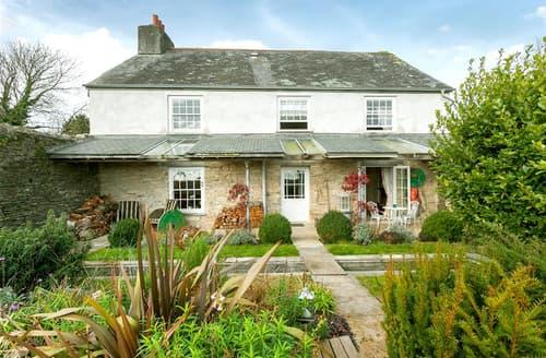 Last Minute Cottages - Wilburton