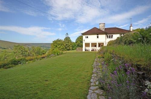 Last Minute Cottages - Holmbush