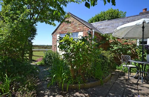 Last Minute Cottages - Captivating East Boldre Cottage S101949